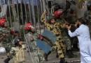 Ancora violenza in Egitto