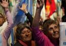 L'Argentina ha nazionalizzato YPF