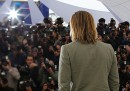 A Cannes è arrivato lui