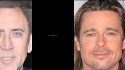 Come si fa a far apparire brutto Brad Pitt