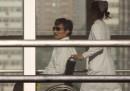Chen Guangcheng ha lasciato l'ambasciata USA a Pechino