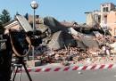 Le città del terremoto