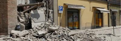 Le foto del terremoto in Emilia