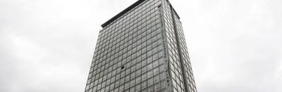L'occupazione della Torre Galfa a Milano