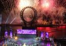 È iniziata l'Expo 2012