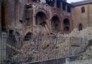 Il terremoto di stanotte in Emilia