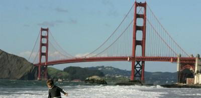 10 cose sul Golden Gate Bridge
