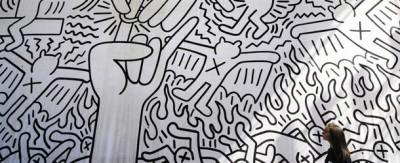 Chi era Keith Haring