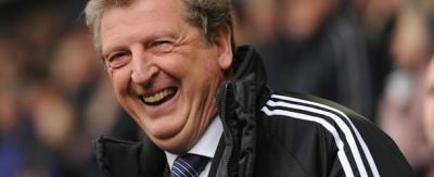Roy Hodgson è il nuovo allenatore dell'Inghilterra