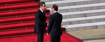 Hollande si è insediato