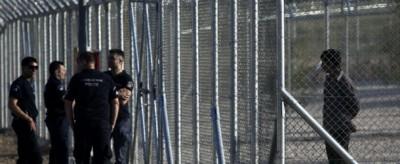 L'immigrazione in Grecia