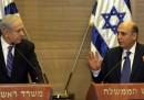 Un nuovo governo in Israele