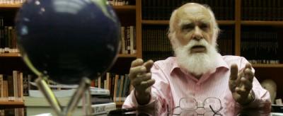 Chi è James Randi