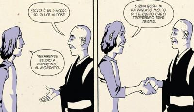 Lo Zen di Steve Jobs: quarta puntata
