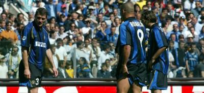 Il 5 maggio dell'Inter