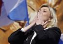 Marine Le Pen si asterrà al ballottaggio