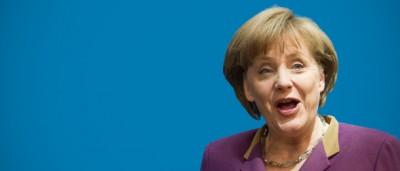 Il governo tedesco vuole aumentarsi lo stipendio