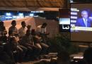 Il confronto tv tra i candidati in Egitto