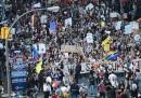 Il Primo Maggio di Occupy