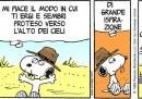 Peanuts 2012 maggio 14