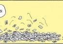 Peanuts 2012 maggio 25