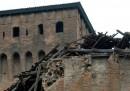 Terremoto in Emilia, le nuove foto