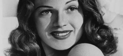 20 foto di Rita Hayworth