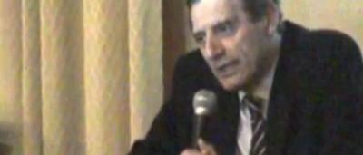 L'agguato contro Roberto Adinolfi