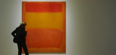 Il quadro d'arte contemporanea più costoso al mondo