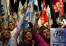 Nazionalizzazione YPF