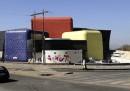 Il nuovo teatro di Soweto