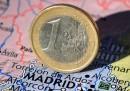 L'asta a caro prezzo dei bond spagnoli