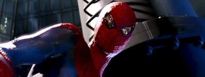 """L'anteprima di quattro minuti del nuovo """"The Amazing Spider-Man"""""""