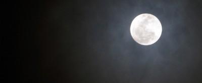 Perché la luna stanotte è così grande