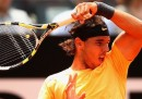 Nadal vince a Roma