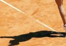 Le foto del tennis a Roma
