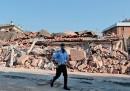 Terremoto, le notizie dall'Emilia