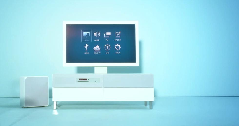 Uppleva, la tv di IKEA Il Post