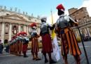 Che cosa succede in Vaticano