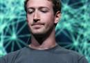 La morale di Mark Zuckerberg