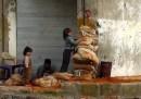 La Siria e i bambini