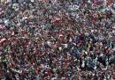 Ancora una volta, in piazza Tahrir