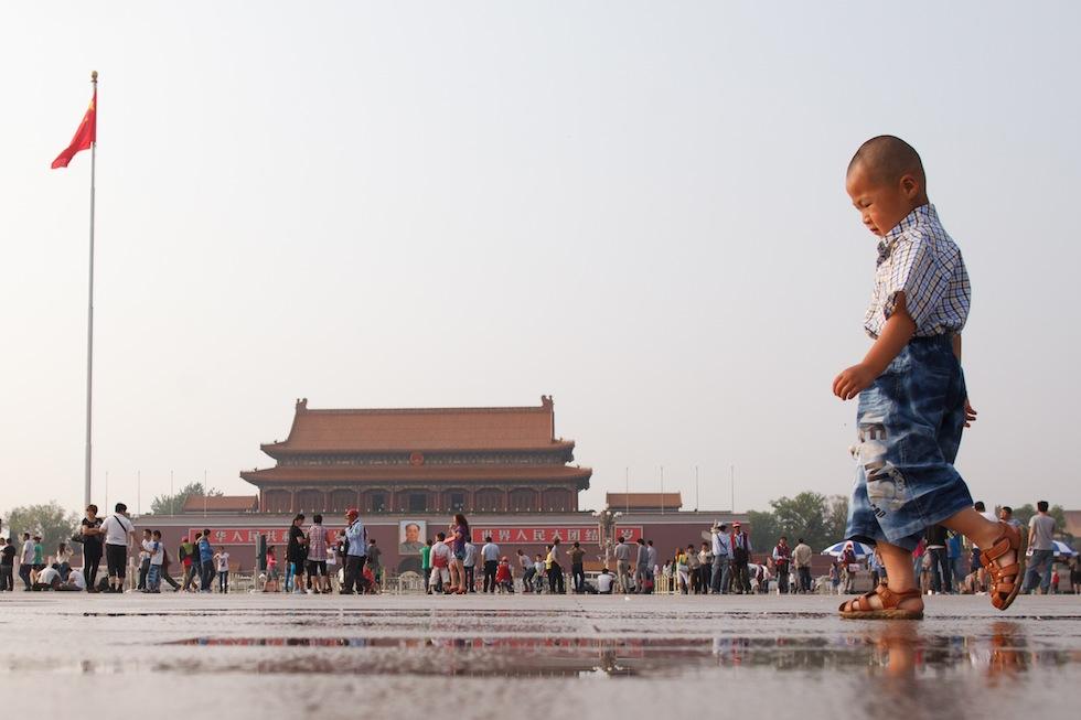 Essay on china