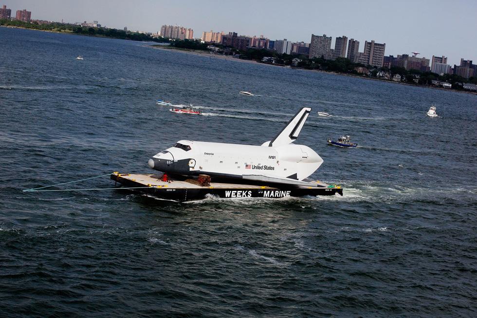 Il viaggio in nave dell 39 enterprise il post for Quali sono le migliori cabine su una nave da crociera