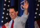 Le elezioni in Wisconsin