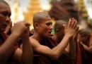 Ancora scontri tra musulmani e buddisti in Birmania