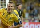 Andriy Shevchenko in 12 video