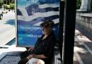 Domenica si ri-vota in Grecia