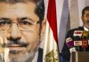 Mohammed Mursi è il nuovo presidente egiziano