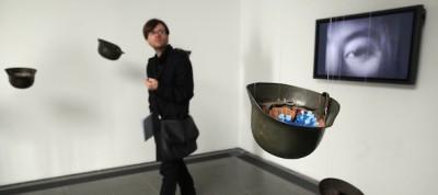 Le foto della mostra di Yoko Ono a Londra
